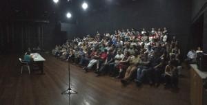 Assemblei Curitiba 20 de outubro de 2016